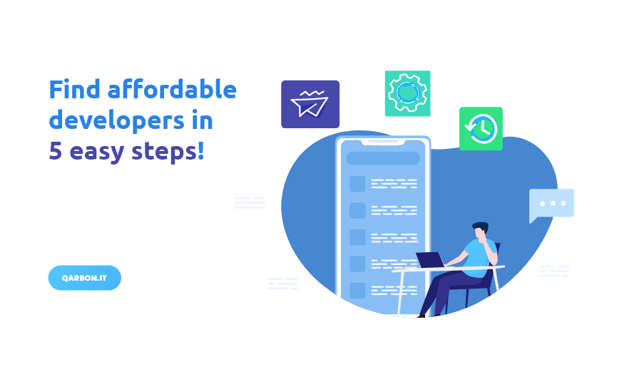 find affordable developers