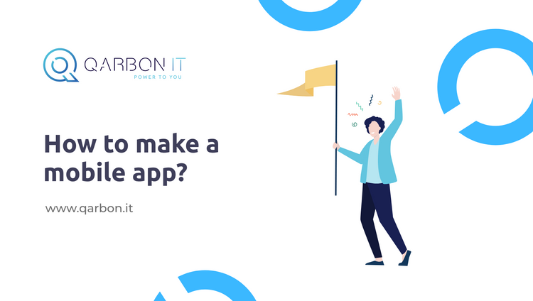 How to make a mobile app?
