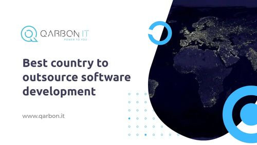 Best country to outsource software development