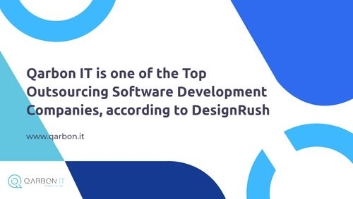 Qarbon IT is one ot the Top Outsourcing Software Development Comapnies