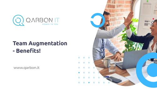 Team Augmentation- Benefits